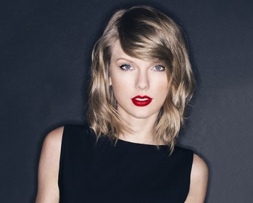 Taylor Swift para Apple